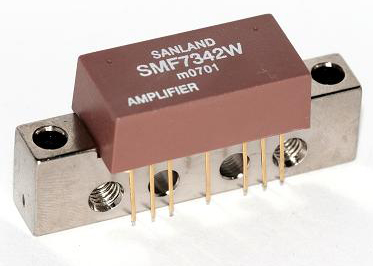 CATV Forward Amplifier Module (CATV Вперед Модуль усилителя)