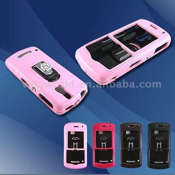 PDA Cases for Blackberry 8100 (Шкафы для КПК Bl kberry 8100)