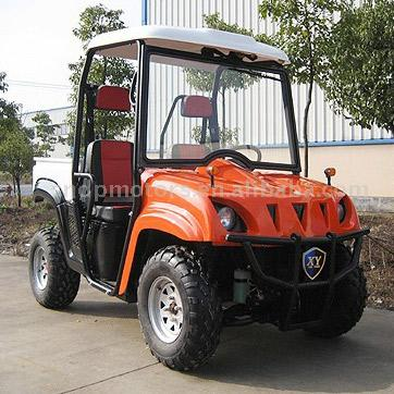 250cc Utility Vehicle (250cc Utility Vehicle)