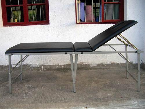 Aluminum Portable Massage Table (Алюминиевый Портативный Массаж таблице)