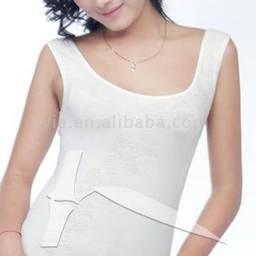 Bamboo Fiber Vest