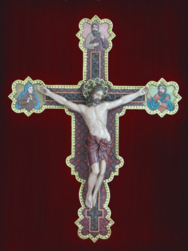 Religious Craft (Crucifixion) (Религиозные Craft (Распятие))