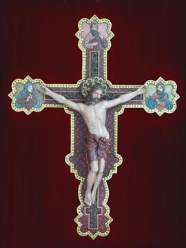 Religious Craft (Crucifixion) (Религиозные Craft (Распятие))