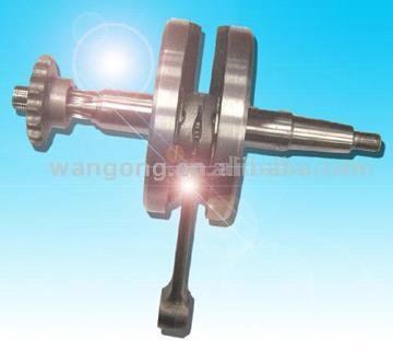 Motorcycle Engine Crankshaft ( Motorcycle Engine Crankshaft)