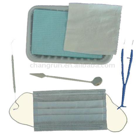 Disposable Oral Cavity Box (Одноразовая полости Box)
