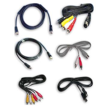 RCA Cable (RCA кабель)
