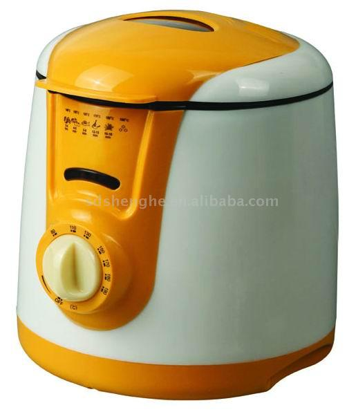 Deep Fryer (Friteuse)