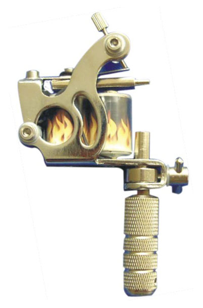 Tattoo Machine (Tattoo M hine)