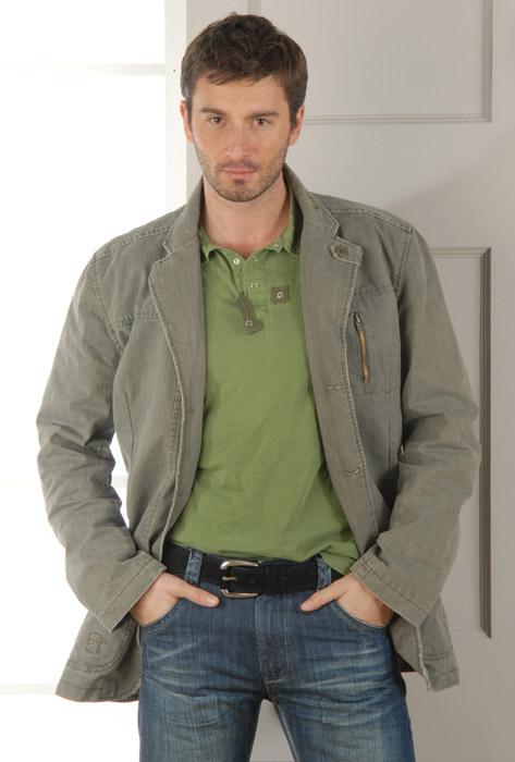 Custom Sports Jacket: Casual Blazers For Men