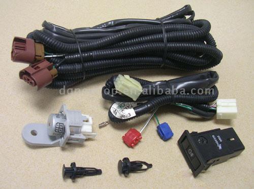 Auto Harness (NT-P-1046T) (Auto Harness (NT-P 046T))