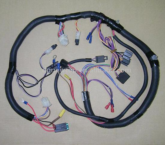 Wire Harness (NT-P-1002)