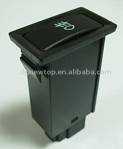 Car Switch NT-P-2006 (Автомобиль Switch NT-P 006)
