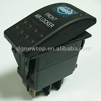Car Switches (NT-P-2005) (Автомобиль коммутаторы (NT-P 005))