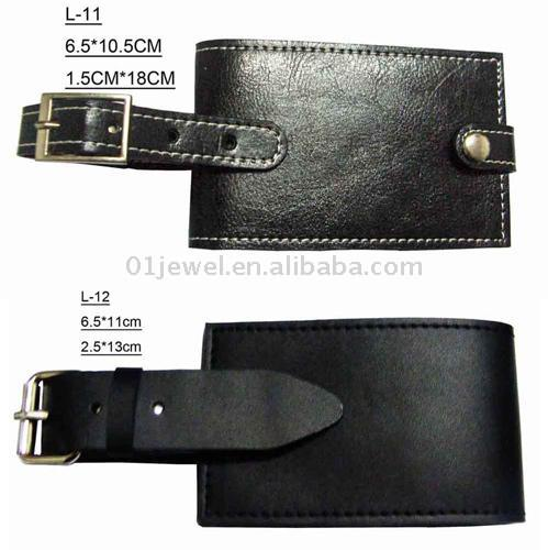 Leather Key Chain (Кожа Key Chain)