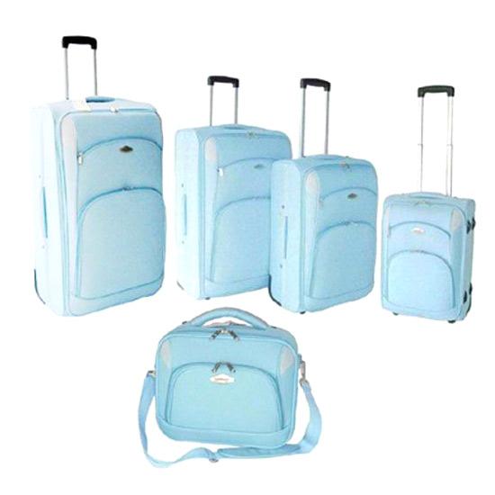 Trolley Case Set ()