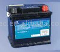 Lead-Acid Battery (Свинцово-кислотный аккумулятор)