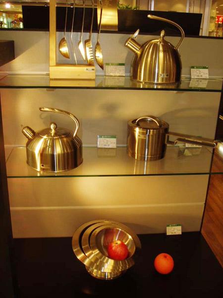 Kitchenware (Кухонные)