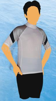 Lycra T-Shirt (Лайкра T-Shirt)