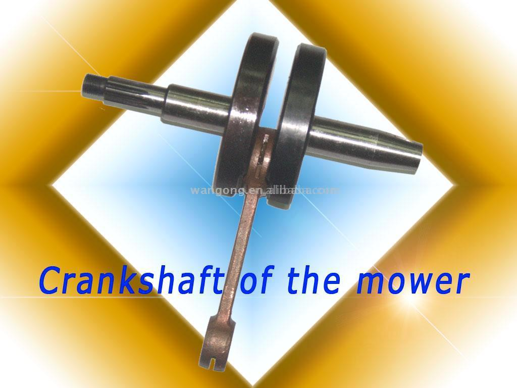 Mower Crankshaft (Косилка коленвала)