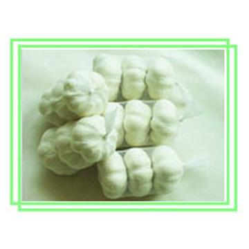 White Knoblauch (White Knoblauch)