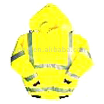 Reflecting Jacket (Отражая Куртка)