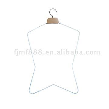 PVC/PP Coated Hanger