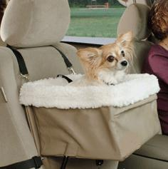 Pet Car Seat (Pet автокресел)