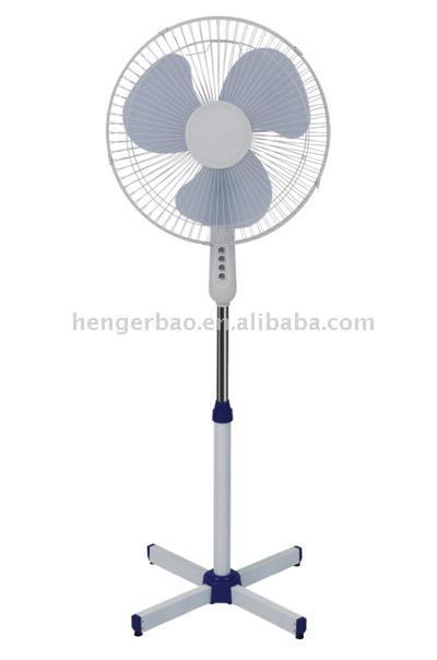 Stand Fan (Стенд вентилятора)