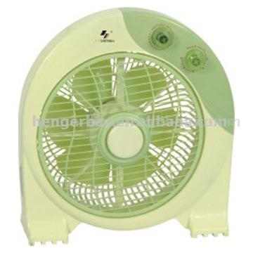 Mini Fan (Mini Fan)