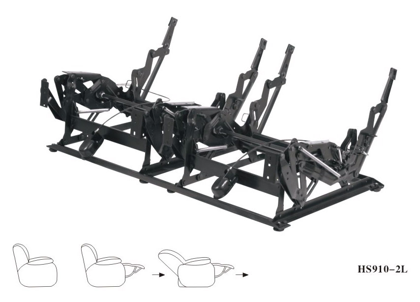 Sofa Recliner Mechanism