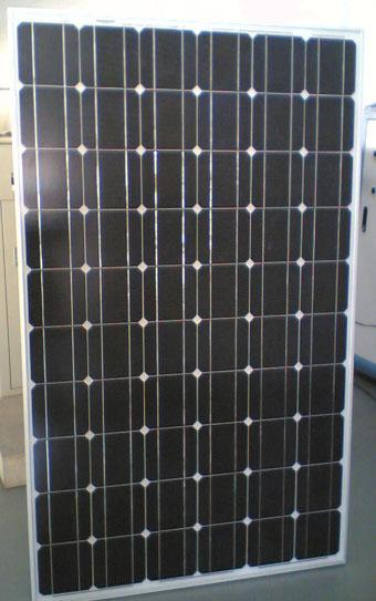 240Wp Solar Panel