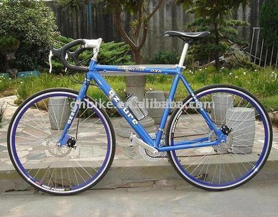 Road Bicycle (Дорожный велосипед)