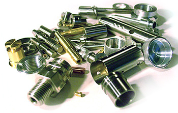 Customized Mechanical Parts
