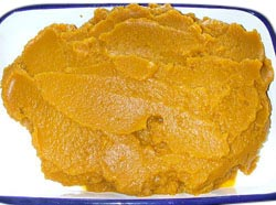 Sugar-Free Pumpkin Can (Sugar-Free citrouille)