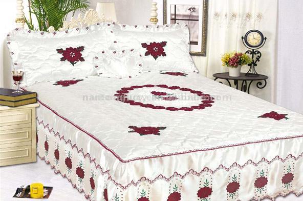 modele de couvre lit Couvre lit (Bedspread) modele de couvre lit