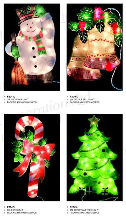 Christmas Lighting ( Christmas Lighting)