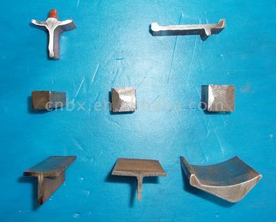 Square Steel Profile Bar (Площадь Стальной профиль Бар)