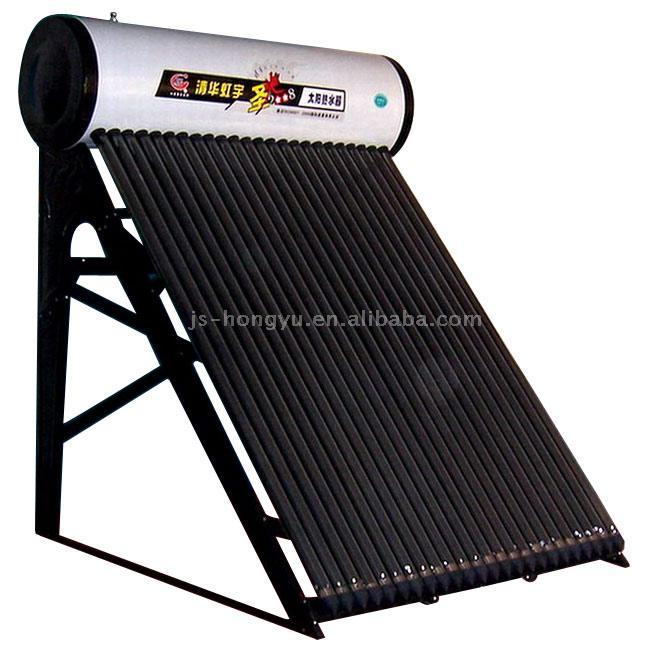 Solar Water Heater (Sacred Blaze 2008) (Солнечные водонагреватели (Священная Blaze 2008))
