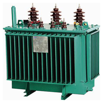 Oil-Immersed Transformer (Масляных трансформаторов)