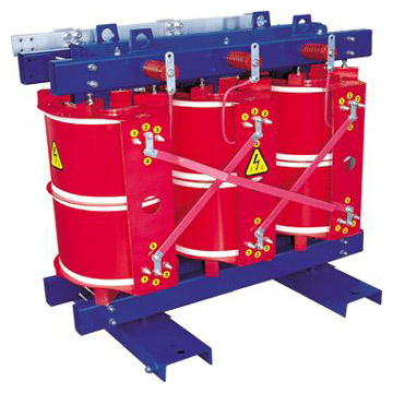 Sealed Dry-Type Transformer (Герметичный сухие трансформаторы)