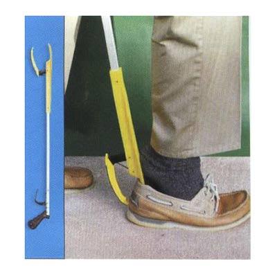 Shoe Grabber