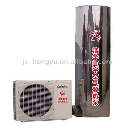 Air Source Heat Pump (Воздушные Тепловые насосы)