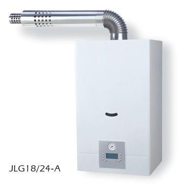 Gas Combi Boiler (Газ Комби)