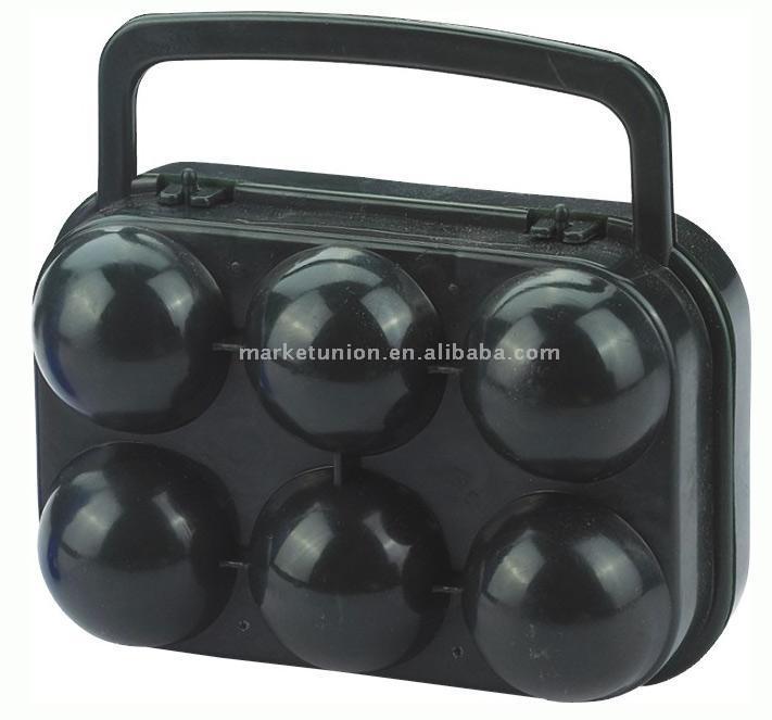 6pcs Egg Carrier (6pcs Яйцо Перевозчика)