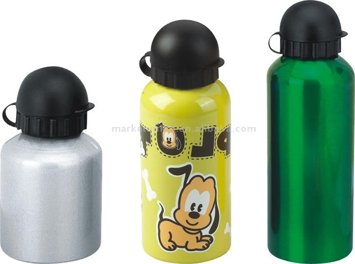Aluminium Sport Bottle (Aluminium Sport Bottle)