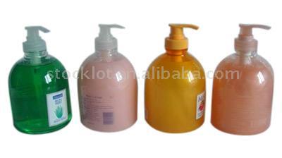 Stock Liquid Hand Soap