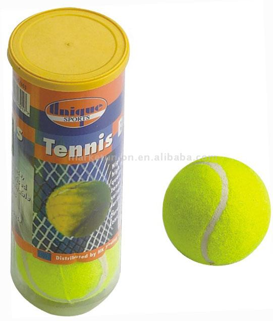 3pc Tennis Ball
