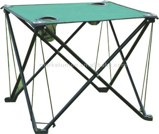 Foldable Table (Складная таблица)