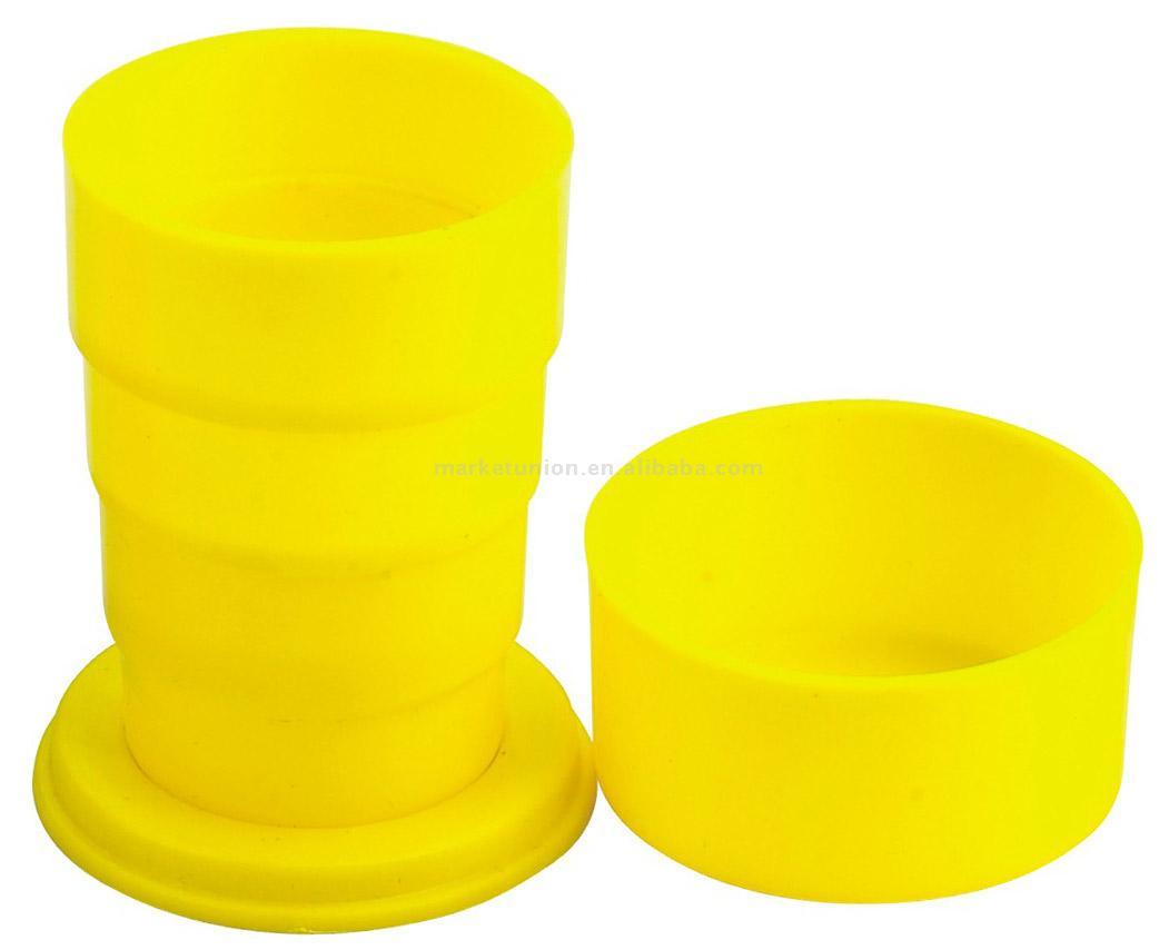 Folding Cup (Складной Кубок)