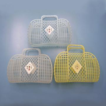 Plastic Basket (Пластиковые корзины)
